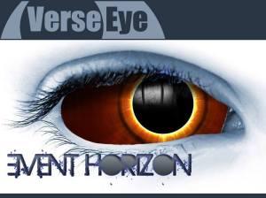 "VerseEye ""Event Horizon"" Gift for Bright Metallic Readers"